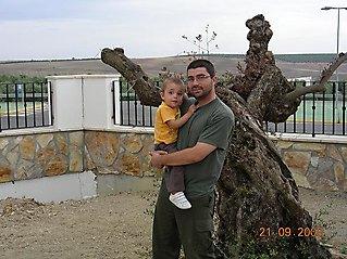 Pablo y Alf
