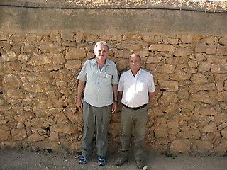 Algabo y Puyerito